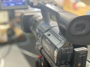 オンラインカメラ